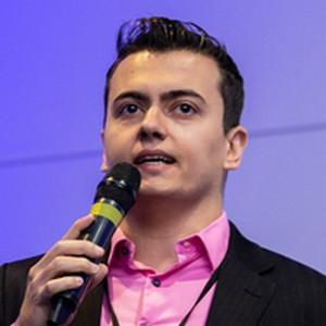 Willian Rigon, Diretor Comercial e Marketing – Urban Systems Brasil