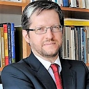 Jean-Paul Veiga da Rocha, Professor e Consultor – Universidade de São Paulo e Portugal Ribeiro Advogados
