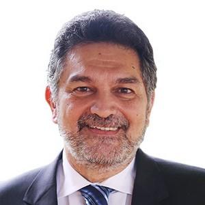 Oscar Cordeiro Netto, Diretor – ANA – Agência Nacional de Águas e Saneamento Básico