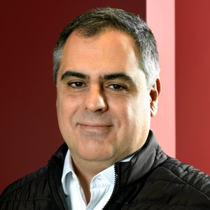 Roberto Penna, Diretor Jurídico – CCR